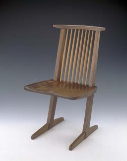 Stop 112: Conoid Chair
