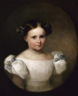 Stop 185: Georgianna Frances Adams