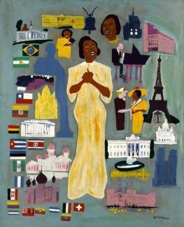 Stop 193: Marian Anderson