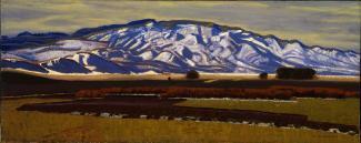 Stop 130: Picuris Mountain (Near Taos)