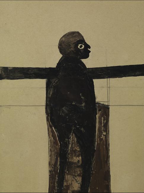 "Stop 5 - Randall Morris on ""Black Jesus"""