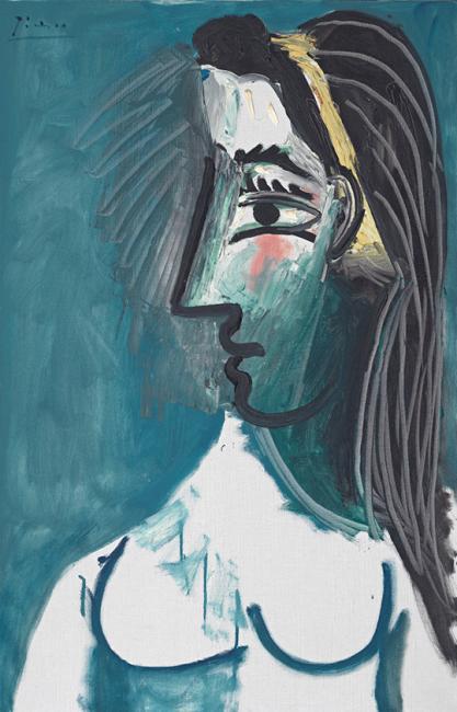Blog Picasso