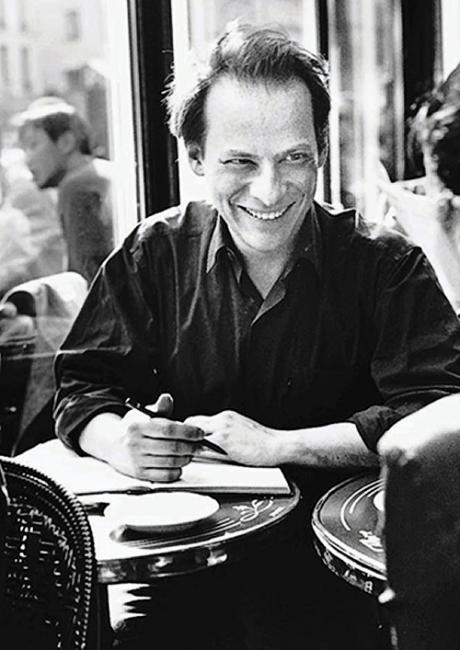 Blog Adam Gopnik
