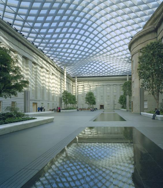 Kogod Courtyard, 2007 (17 of 18)