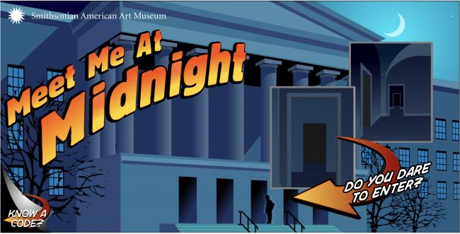 American Art's Meet Me at Midnight