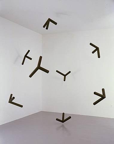 Tom Friedman sculpture