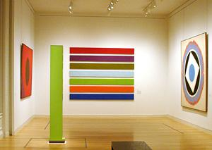 SAAM's Color Field Gallery