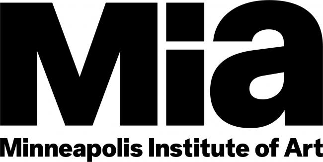 The Minneapolis Institute of Art logo in black.