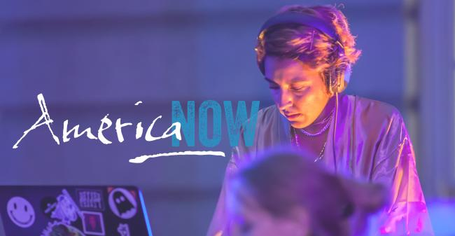 Blog - America Now hero