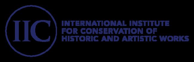 IIC logo in blue