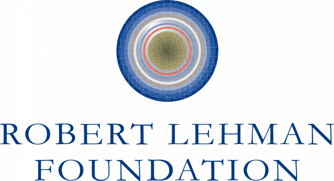 The Robert Lehman Foundation logo
