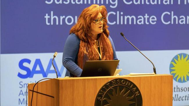 Blog - Stemming the Tide, A call to climate change