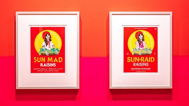 Blog - PtR Artwork Highlights, Sun Mad