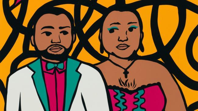 Blog - Chicano Graphics, Artwork Highlight, Quiero Mis Queerce