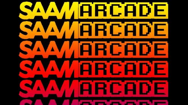 Blog - SAAM Arcade 2021 #1