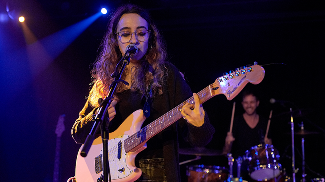 Blog — Luce Listening Party, Hometown Sounds, podcast, credit Good Foot Media, 852x477