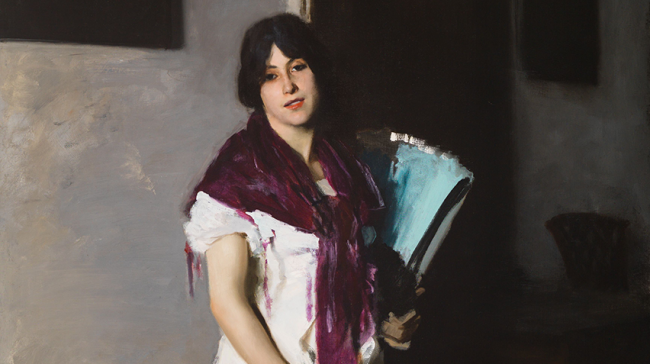 Blog - American Artists and the Magic of Venice, homepage crop