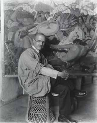 Ernest L. Blumenschein