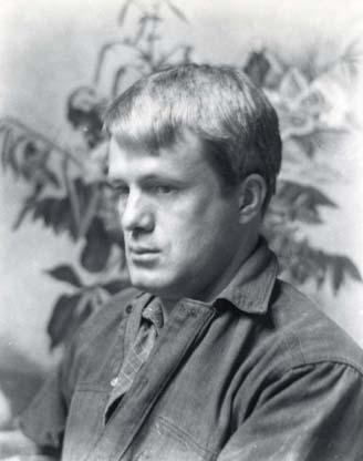 Arnold Blanch
