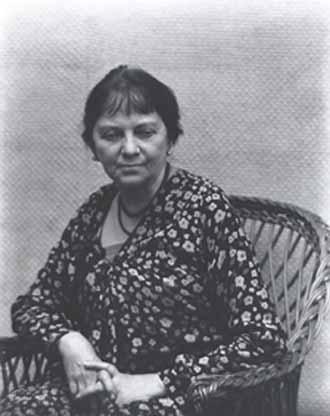 Anne Goldthwaite