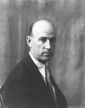 Aldro T. Hibbard