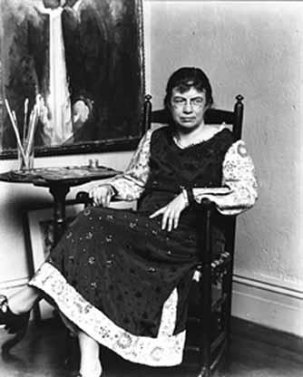 Marguerite Zorach
