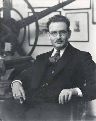 Chester B. Price