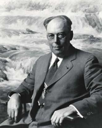 Robert H. Nisbet