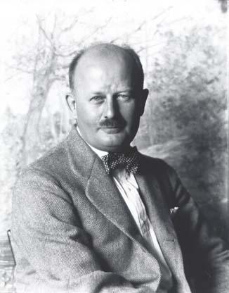 William Chadwick