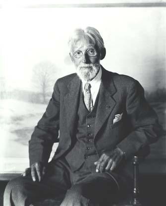Leonard Ochtman