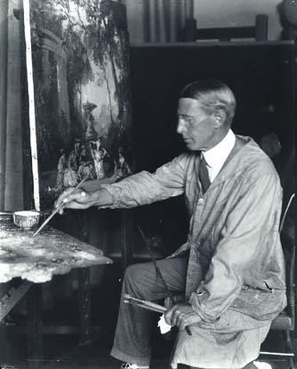Frederick Ballard Williams