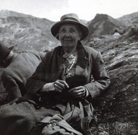 Bessie Stough Callender