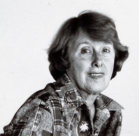 Claire Falkenstein