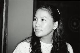 Myra Tso Kaye