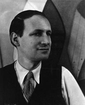 George L. K. Morris