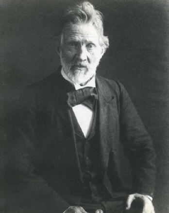 Robert Loftin Newman