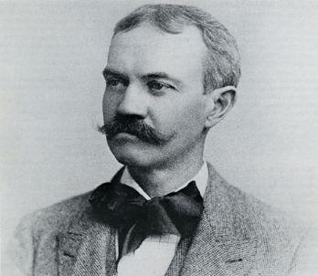 Edward Kemeys