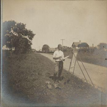H. Lyman Saÿen