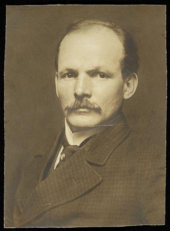 Solon H. Borglum