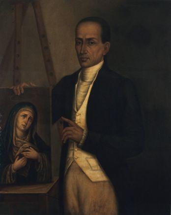 José Campeche y Jordán