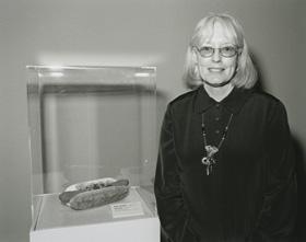 Betty Spindler
