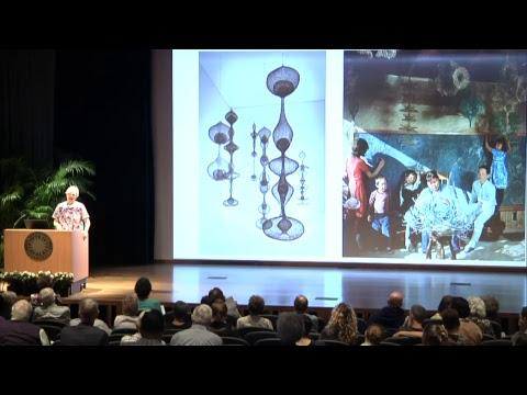 Thumbnail - Clarice Smith Distinguished Lecture Series: Scholar Helen Molesworth