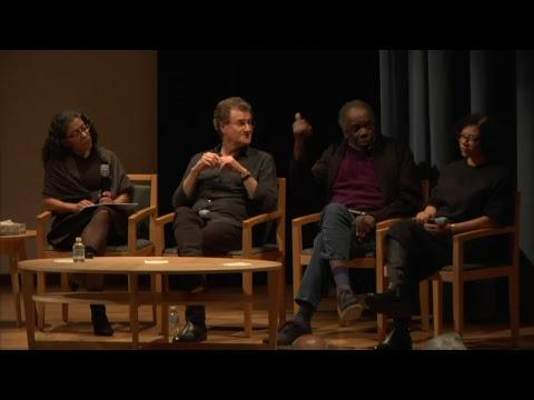 Thumbnail - Contemporary Artists in Conversation with History: 1968