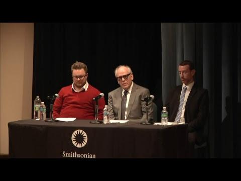 Thumbnail - SAAM Fellows' Lectures in American Art, 2018