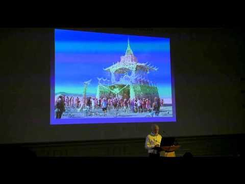 Thumbnail - Artist Talk with David Best and The Temple Crew