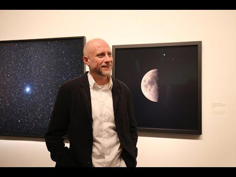 Thumbnail - Artist Lecture with Trevor Paglen