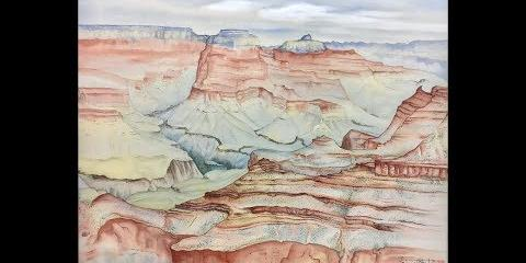 "Thumbnail - ""Chiura Obata: American Modern"" at the Smithsonian American Art Museum"