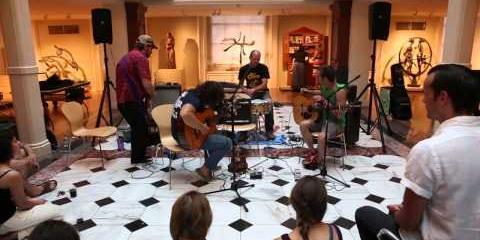 Thumbnail - Luce Unplugged Community Showcase with Pygmy Lush