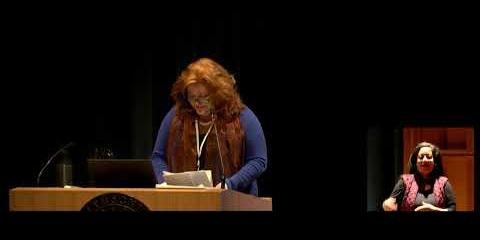 Thumbnail - 1. Stemming the Tide Symposium: Welcome and Opening Address