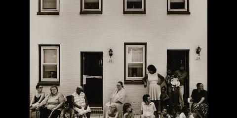 """Thumbnail - """"Welcome Home: A Portrait of East Baltimore, 1975–1980"""" at SAAM"""